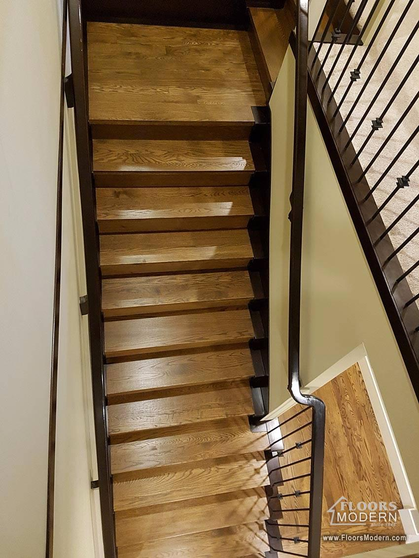 how to clean laminate floors after renovation