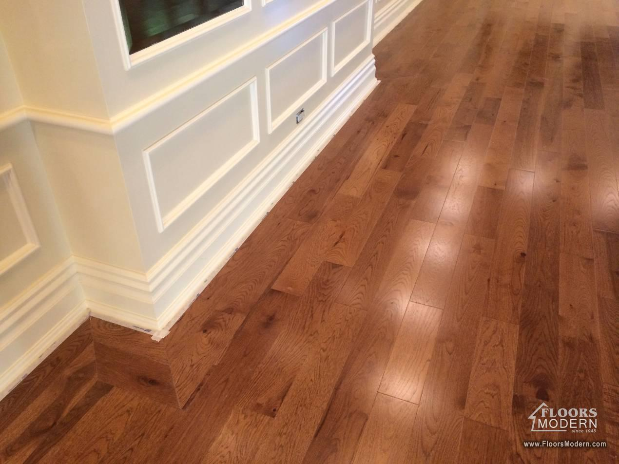 Hardwood Flooring When And Why Underlayments Are Required 1471293527 Jpg